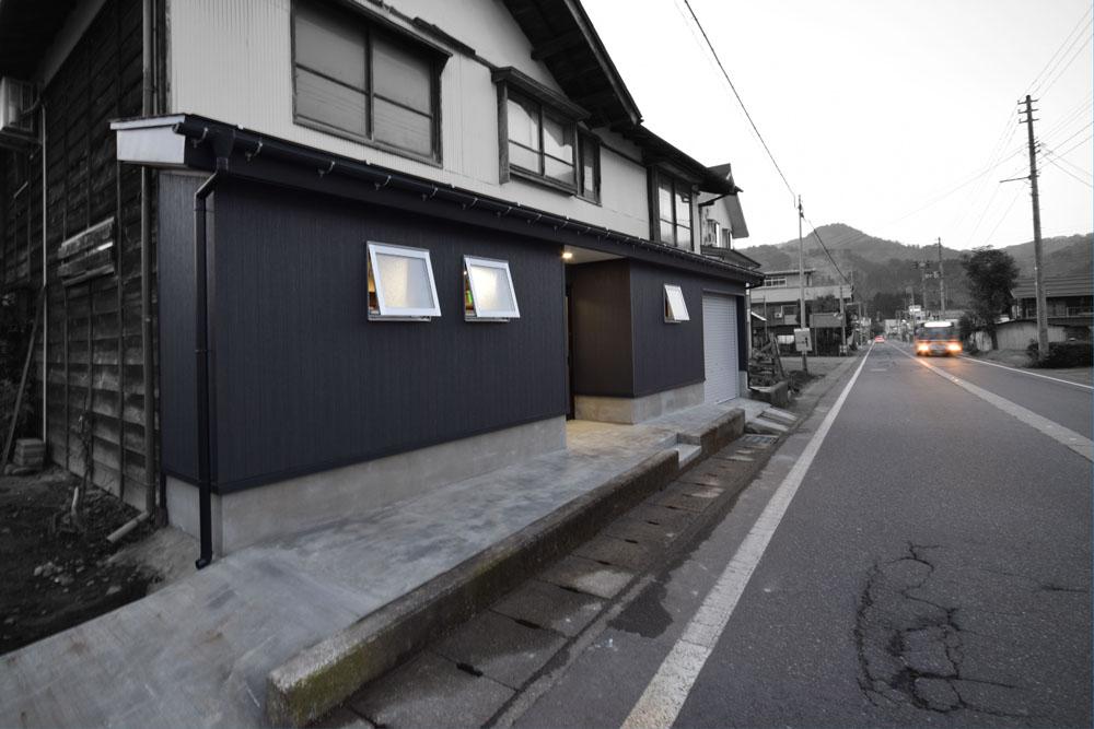 O HOUSE / 2014