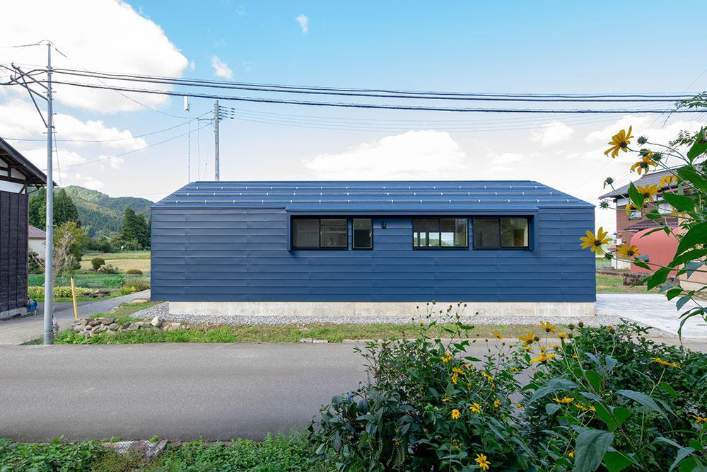 H HOUSE / 2019