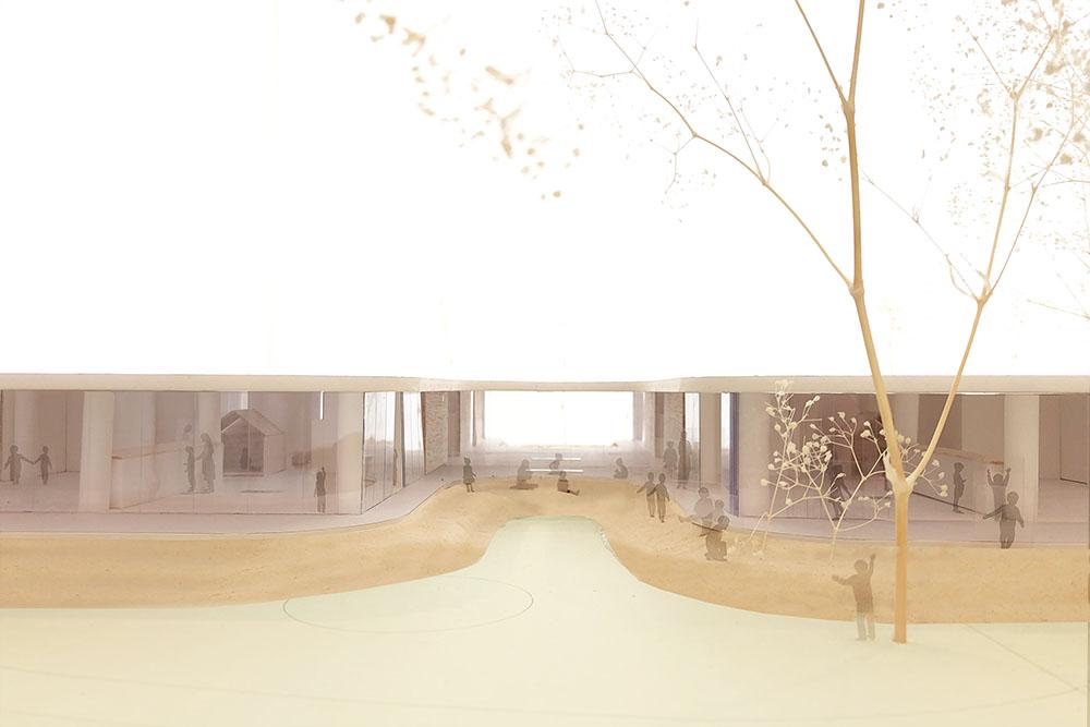 ひまわり保育園プロポ / 2020